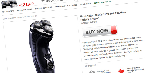 Remington Case Study